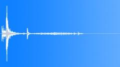SCREEN, DOOR, METAL Sound Effect
