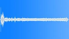 SCUBA DIVER Sound Effect