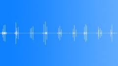 SCREW DRIVER - sound effect