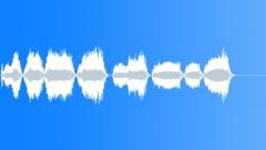 SERVICE STATION - sound effect