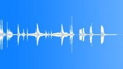 SERVICE STATION Sound Effect