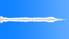 SERVO, DISTORTION Sound Effect