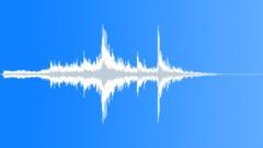 SHED, METAL, DOOR - sound effect