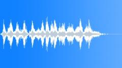 SHAKE, GUM BALLS - sound effect