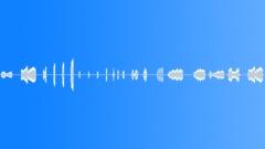 SHEPHERD Sound Effect