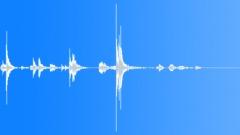 SHIP, HATCH Sound Effect