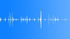 SHOVEL, DIRT - sound effect