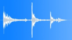 SHOVEL, METAL Sound Effect