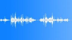 SHOWER, CURTAIN - sound effect