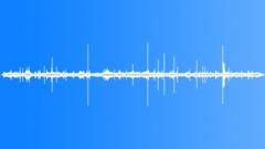 SKATEBOARD, PARK - sound effect