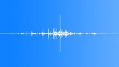 SKI, CROSS COUNTRY Sound Effect