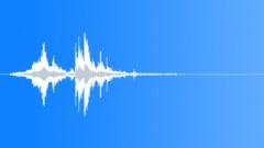 SKI, DOWNHILL Sound Effect