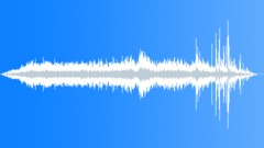 SKI, DOWNHILL - sound effect