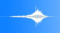 SKI, JUMP - sound effect