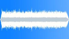SKI, MOTOR HOUSE - sound effect