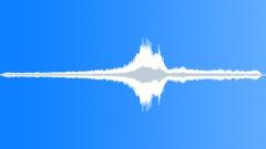 SKI, WATER - sound effect