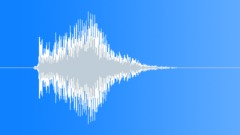 SLINGSHOT, RICOCHET - sound effect