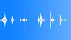 SNOWBOARD - sound effect