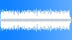 SNOWMOBILE, POLARIS - sound effect