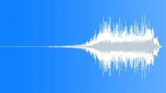SNOWMOBILE, YAMAHA Sound Effect