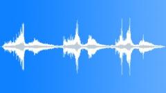 SNOWPLOW - sound effect