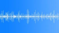 SOLDIER, MEDIEVAL Sound Effect