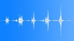 SOAP DISPENSER - sound effect