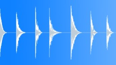 SONAR - sound effect