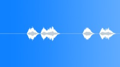 SPACE, VOICE - sound effect