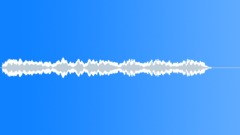 SPACE - sound effect