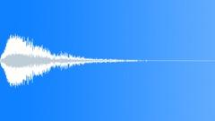 SPACE SHIP, INTERIOR Sound Effect