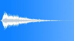 SPACE SHIP, POD Sound Effect