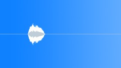 SPACE, ZAP Sound Effect
