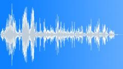 SPLAT - sound effect