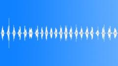 SPOOK - sound effect