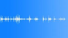 SPORT, SQUASH - sound effect