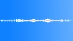 SPRINKLER Sound Effect