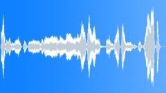 SQUEAK, HORN - sound effect