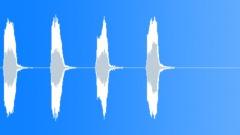 SQUEAK, TOY - sound effect