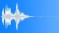 SQUISH Sound Effect