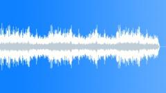 STAMPEDE, CATTLE - sound effect