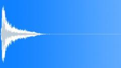 STEAM, BURST Sound Effect