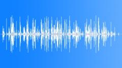STIR, DRINK - sound effect