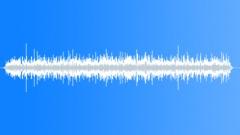 STOVE, WOOD BURNING - sound effect