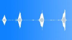 STRAP - sound effect