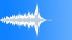STRINGS, SCRAPE Sound Effect
