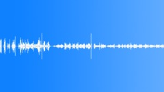 STYROFOAM, CRUNCH Sound Effect