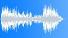 SUBMARINE, luukku Äänitehoste