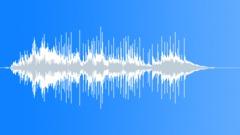 STRETCH, CARTOON - sound effect