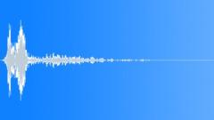 Stock Sound Effects of STROBE FLASH